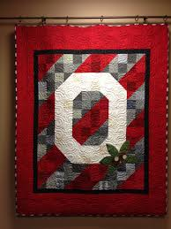 ohio state desk accessories ohio state quilt beautiful this is going to take some major