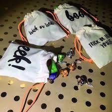 hidden image u201d halloween treat bags