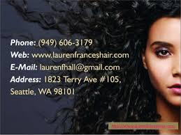 black hair salons in seattle lauren frances hair presentation best hair salon in seattle