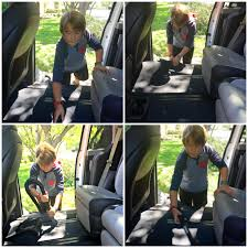 kid car kids car review 2016 kia sedona thrill of the chases