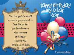 birthday wishes for wordings and messages quotes from