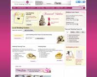 bergners bridal registry popular bridal registries found online my wedding songs