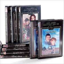 hallmark of fame top 10 collection dvd