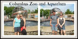 Columbus Zoo Lights Hours by Columbus Zoo And Aquarium Roar And Explore Christy U0027s Cozy Corners