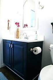 blue bathroom decorating ideas blue and white bathroom decor vanessadore com