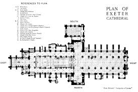 Floor Plan Of Westminster Abbey