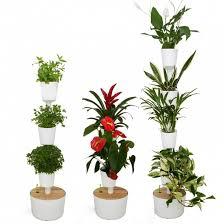 indoor vertical garden self watering planters for indoor plants