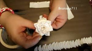 Duct Tape Flowers Vases And Pens Mini Duct Tape Rose Flower Ring Youtube