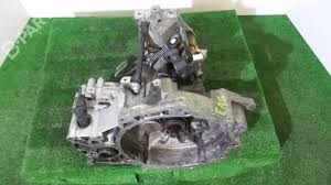 manual gearbox vw golf iv 1j1 1 9 tdi 4motion 91054