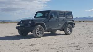 jeep reliability is a jeep wrangler reliable and tough as it looks joint sedans