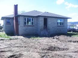 mobile home log siding