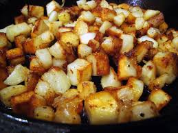 Home Fries by Headspace Skillet Home Fries
