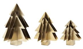 christmas accessories christmas tree sculpture boconcept
