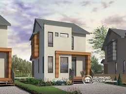 Modern Small Home 39 Best Modern Home Plans Images On Pinterest Modern Home Plans