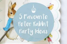 rabbit party supplies baby shower cake decorations party supplies beautiful 5 favourite