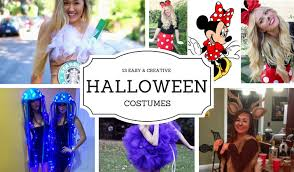 easy costumes 13 easy creative costumes rustic yet chic