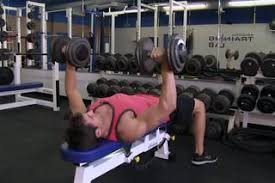 Max Bench Workout What Is Considered A Good Bench Press Weight In High