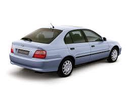 honda accord 4 doors specs 1998 1999 2000 2001 2002 2003