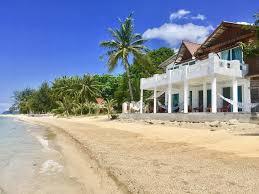 guesthouse house on the beach baan tai thailand booking com