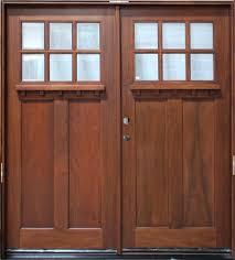 Double Glazed Wooden Front Doors by Front Doors Wondrous Double Front Door Wood For Home Door Ideas