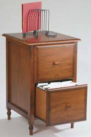 Solid Wood Filing Cabinet 2 Drawer by File Cabinets Stupendous Solid Wood Filing Cabinets Pictures