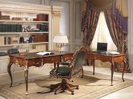 bureau de style bureau de style louis xv en bois vimercati meda luxury
