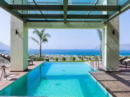 aimy luxury villa luxury modern villa with private pool sea view
