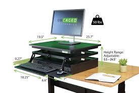 best standing desk add on decorative desk decoration