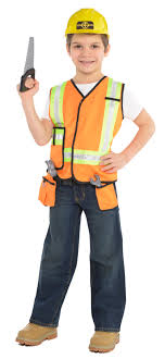 construction worker costume kids construction worker costume best kids costumes