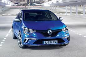 renault blue new renault megane on sale now from 16 600 auto express