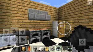 how to build a kitchen in minecraft pe youtube