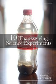 10 thanksgiving science experiments experiment science