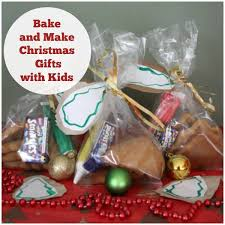 Cookie Gifts Bake And Make Christmas Gifts With Kids Crafty Kids At Home