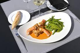 cuisine sur la 2 restaurant nantes hotel best plus hôtel de la régate at