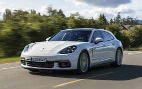 porsche car panamera porsche panamera sport turismo 2017 international launch review