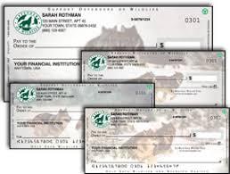 defenders of wildlife wolves checks personal checks check