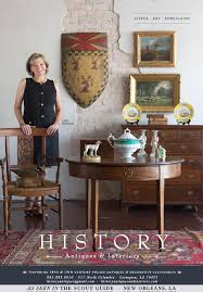 investing in antiques a lesson with lisa wilson the scout