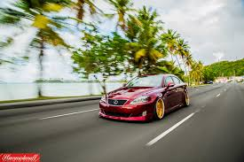 lexus is250 hellaflush marvin u0027s 2007 is250 slammedenuff