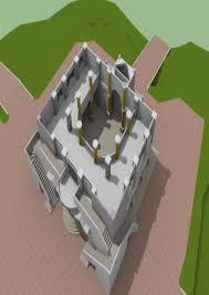 disain masjid type ps 02m denah lantai 2 by bursa arsitektur issuu