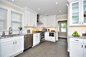 aspen white kitchen cabinets aspen white shaker pre assembled kitchen cabinet the rta store