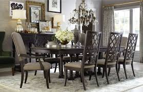 Large Formal Dining Room Tables Formal Dining Room Table Set Up
