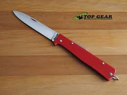 folded steel kitchen knives mercator folding pocket knife carbon steel k55k