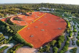 The Australian Botanic Garden The Australian Garden Architectureau