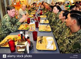 adm ferguson left commander of u s naval forces stock