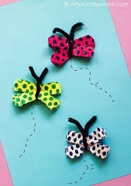 Butterfly Crafts For Kids To Make - 972 best for kids to make for others images on pinterest