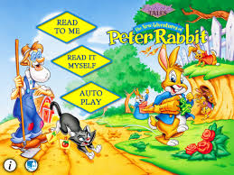 adventures of rabbit the best book apps about bunnies