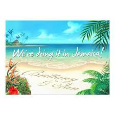 wedding invitations jamaica 35 best invitations images on wedding