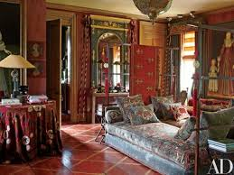 stately home interior designer anouska hempel s historic manor in the countryside