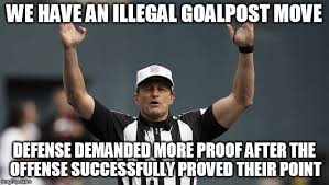 Ed Hochuli Meme - invalid argument referee album on imgur