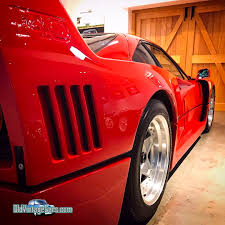 ferrari classic models 15 ferrari f40 models classic sport cars retro modified u0026 engine